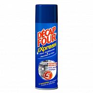 Décapfour express nettoyant ménager pour fours aérosol  500 ml