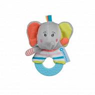 Hochet élidou éléphant Bébé Confort
