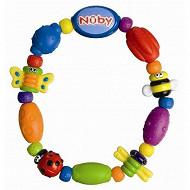 Nuby anneau de dentition