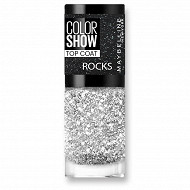 Colorshow vernis à ongles top coat N°90 crystal rocks NU