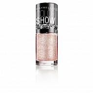 Colorshow vernis à ongles N°232 crystallize rose chic