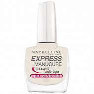 Gemey Maybelline vernis a ongles lissant anti age NU