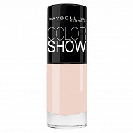 Colorshow vernis à ongles N°31 peach pie NU