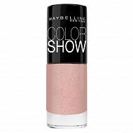 Colorshow vernis à ongles N°46 sugar crystals NU