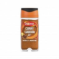Ducros curry tandoori 37g