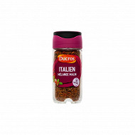 Ducros flacon duc les mélanges cuisinez à l'italienne 30g