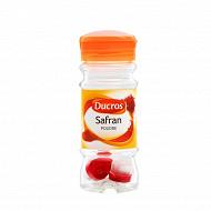 Ducros safran poudre flacon 3 doses 0.3g