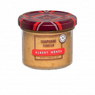 Albert menes creme forestiere au parmesan 100g