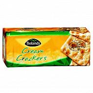 Boland's cream crackers 200g