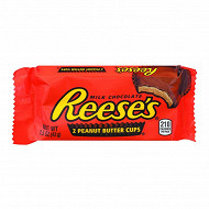 Reese's cups x2 42g