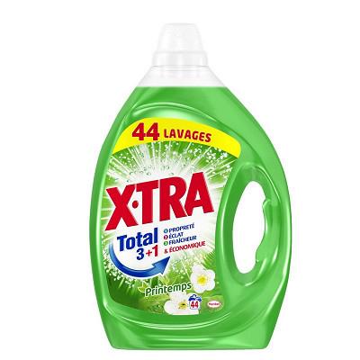 X•TRA Xtra printemps 2.2l - 44 wl