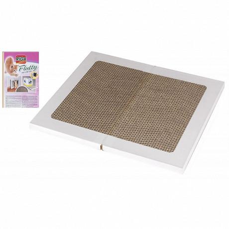 RIGA tapis flutty pour bac litière