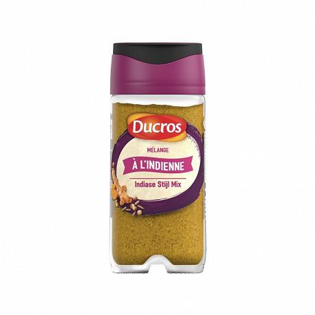 Ducros flacon duc les mélanges cuisinez à l'indienne 50g