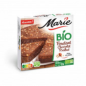 Marie fondant choco noisette Bio 450g