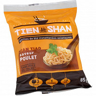 Tien Shan nouilles poulet 85g
