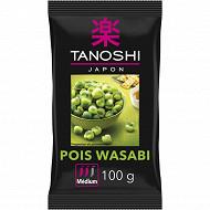 Tanoshi pois wasabi 100g