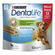 Dentalife large bâtonnets maxi pack 426g