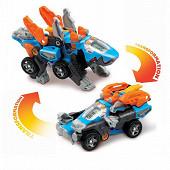 Lutor super stégosaure (buggy)