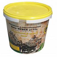 Choucroute d'Alsace crue certifiée IGP