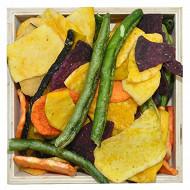 Chips de legumes