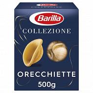 """Barilla orecchiette """"la collezione"""" 500g"""