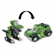 Switch & Go Dinos - Drex Super T-Rex (Jeep)