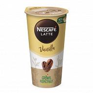 Nescafé shakissimo vanille 190ml