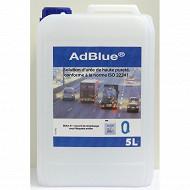 Adblue 5 litres + flexible