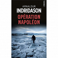 Arnaldur Indridason Opération napoléon