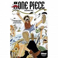 One Piece : édition originale, Vol. 1. Romance dawn