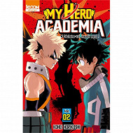 My hero academia volume 2