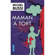 Michel Bussi Maman a tort