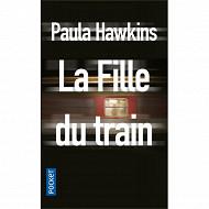 Paula Hawkins - La fille du train