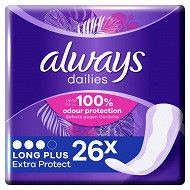 Always protège slip extra protect large x26