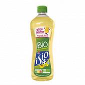 Isio 4 huile riche en oméga 3 stop goutte bio 675ml