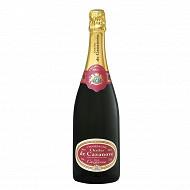 Charles de Cazane Cazanova champagne brut 75cl Vol.12%