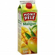 Mont-pele nectar mangue 1l