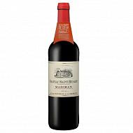 Madiran Château Saint Benazit rouge 14.5% Vol. 75CL