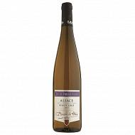 Pinot gris Vieilles Vignes Baron de Hoen 12.5% Vol. 75cl