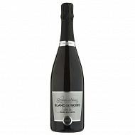 Crémant d'Alsace Brut Blanc de Noirs Cave de Beblenheim 12.5% Vol. 75cl