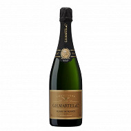 Champagne Martel blanc de blanc 12% Vol. 75cl
