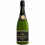 Champagne Martel brut 75cl 12% vol