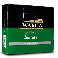 Warca cafe moulu arabica cantate 2x250g