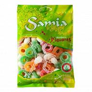 Samia bonbon tétines 200G