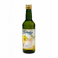 Samia arôme d'eau de fleur d'oranger 0,5 litre