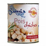 Samia pois chiches naturel 4/4 800g