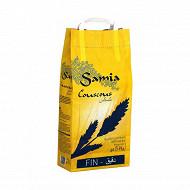 Samia couscous fin 5kg
