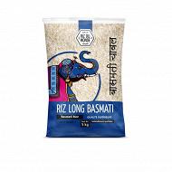 Riz du monde riz long basmati éléphant 5 kg