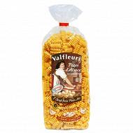 Valfleuri pâtes d'alsace ondines sachet 500g