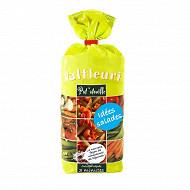 Valfleuri Patatouille idées salades sachet 250g
